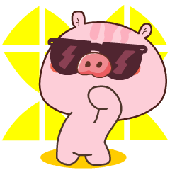 Year of Earth Pig - 2019