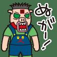 ハナヤシキプロレスリング Vol.4