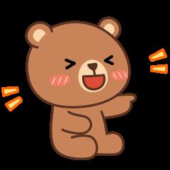 Oh My Bear 5