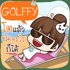 GOLFFY ok anything e