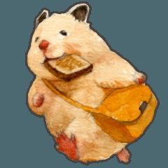 Hamster Life SUKEROKU