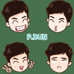 PDUN nava emoji