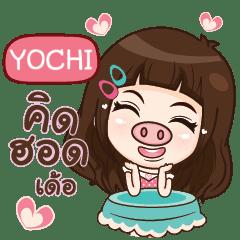 YOCHI my prince_E e