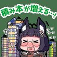 Motoyama Rano's Sticker