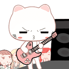 Miki the Cat 3 : Cute