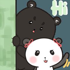 Clo & Calvin (mini pack)