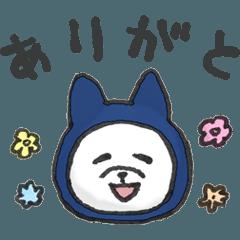 NINJA DOG HACHI 4