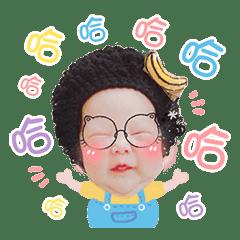 <小饅頭日常篇>