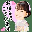 Konomi Mori sticker