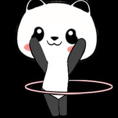 Panda Manda 2 : Animated