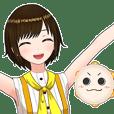 Kashiko Mari & Pandei #01