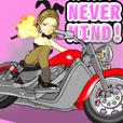 Bunny girl Gunfighter 04