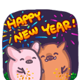 HAPPY NEW YEAR 2019 :D