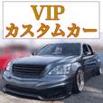 VIP custom car