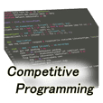 We're Competitive Programmer!