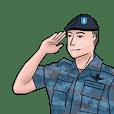 ทหารอากาศขาดรัก V1