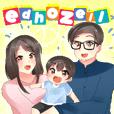 Keluarga el webtoon