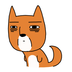 Expressionless Tibetan Sand Fox