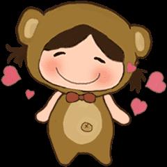MAY MEI 12-little Bear2