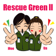 Rescue Family Green II