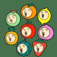 フルーツブラザーズ 4