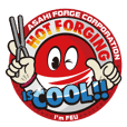 Asahi Forge Stamp1