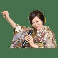 伊藤由美ママのスタンプ ver.2