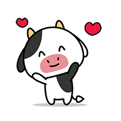 Sapi the cow