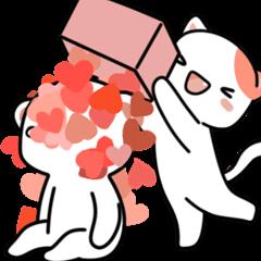 Mochi & Moko : Cute Couple 2