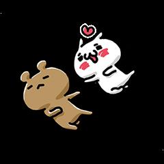 LOVE MODE ~COUPLES MOVE~
