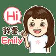 Luv life 6-Emily