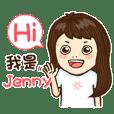 Luv life 6-Jenny