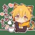 虎猫少年6