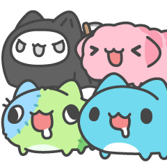 貓貓蟲咖波:貓蟲大百科