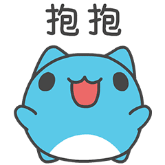 貓貓蟲咖波-螢幕塞滿滿