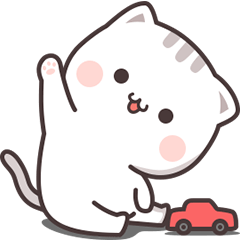 Cutie Cat-Chan 2