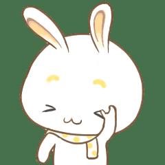 Lovely Bunny1(English)