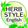 HERB STYLE English