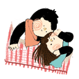 哈比啦啦 ♡情人限定版Ⅱ:依然愛你♡