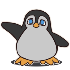 Pablo The Little Penguin