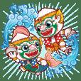 HOLEN Characters : Hello Matchanu