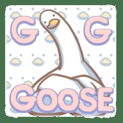 GGGOOSE