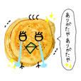 pancake bird (little kansai)