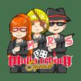 Mafia Reborn Squad v.1
