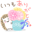 Cute adult Sticker 16