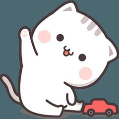 Cutie Cat-Chan Two