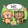 HAPPYHAIR 關懷台灣瀕危動物