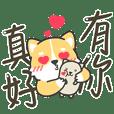 Shibainu 4 - daily life