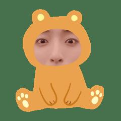 Panda哲~~