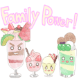 Pafe family's daily life